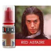 Red Astaire de T-Juice -10ml